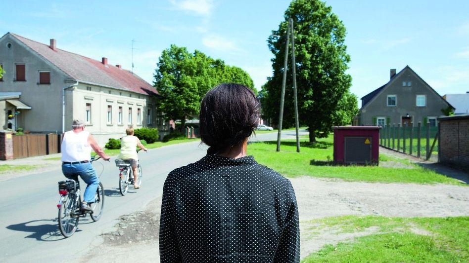 Redakteurin Neufeld, Brandenburg: »Traue den fremden Heiden nicht«