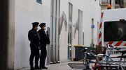 """Angreifer wollte Büros von """"Charlie Hebdo"""" anzünden"""