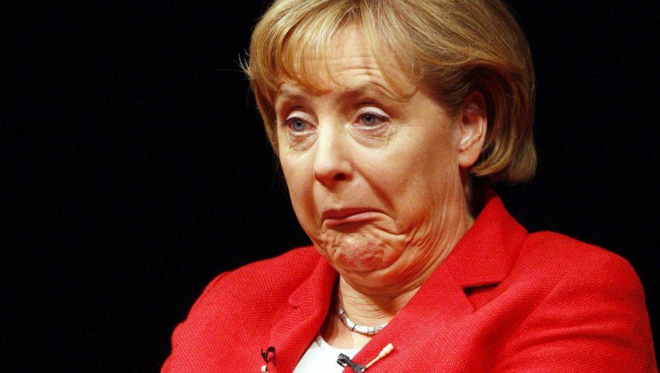 """Angela M.: """"Wozu hamse denn noch 'ne Bank gebraucht, jute Frau!"""""""