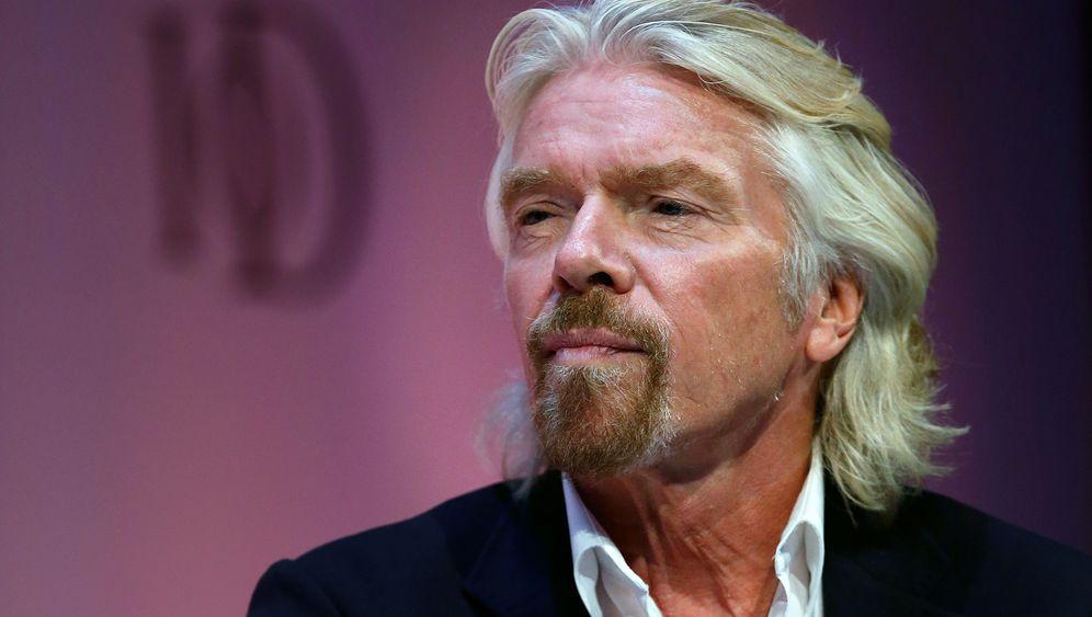Richard Branson: Abrechnung mit dem Hippie-Milliardär