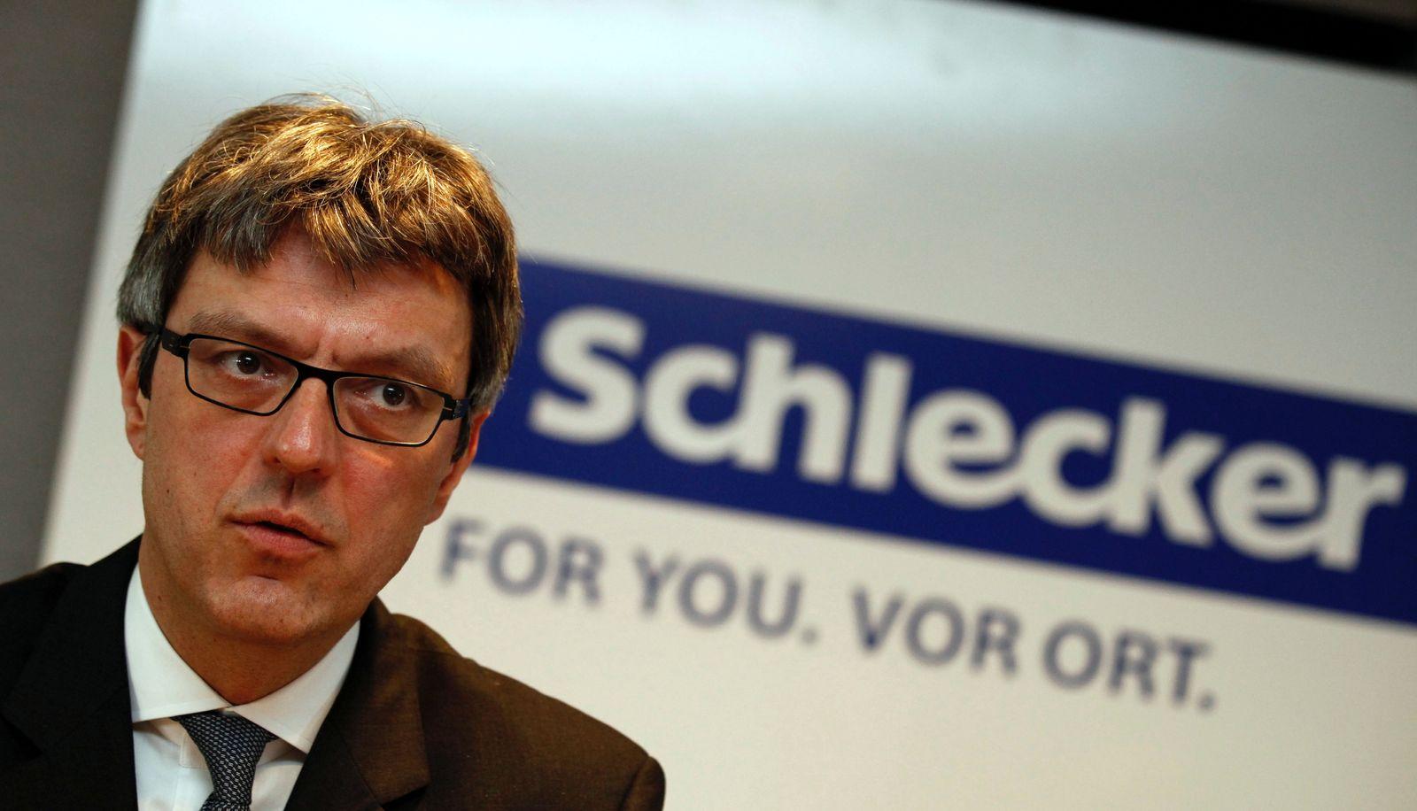 NICHT VERWENDEN Schlecker Geiwitz