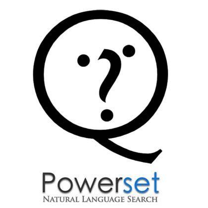 """Powerset-Logo: """"Das ist die Zukunft"""""""
