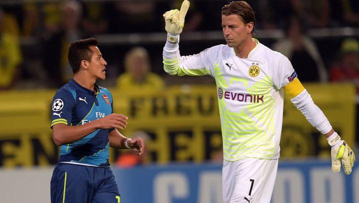 Borussia Dortmund in der Einzelkritik: Schrecklich schnell und richtig gut