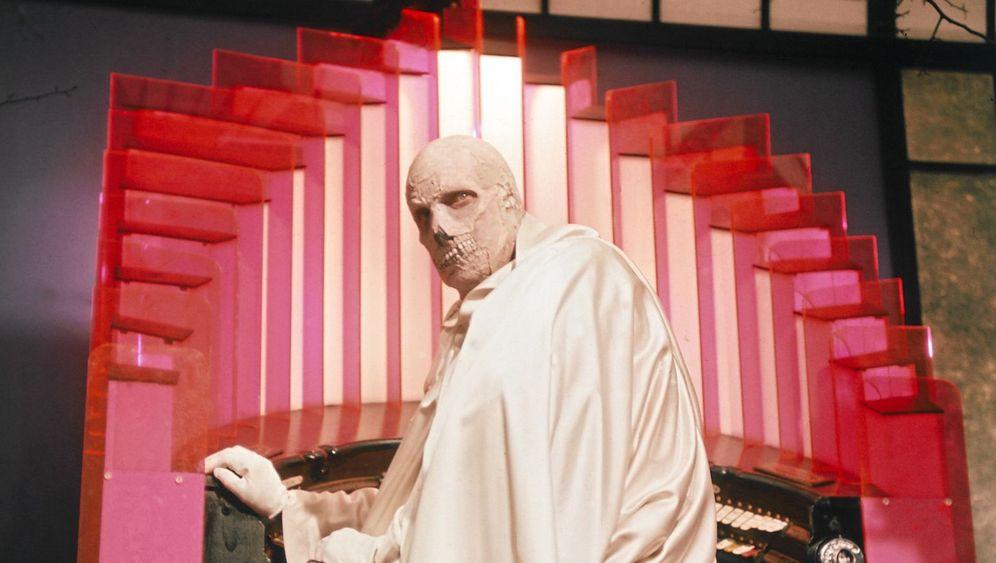 Drehorte von Horrorfilmen: Hausbesuch bei Dr. Phibes