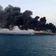 Iran verliert größtes Kriegsschiff – ein Unglücksfall?