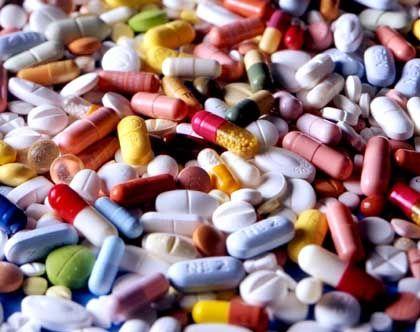 Tabletten allein reichen meistens nicht für eine Heilung