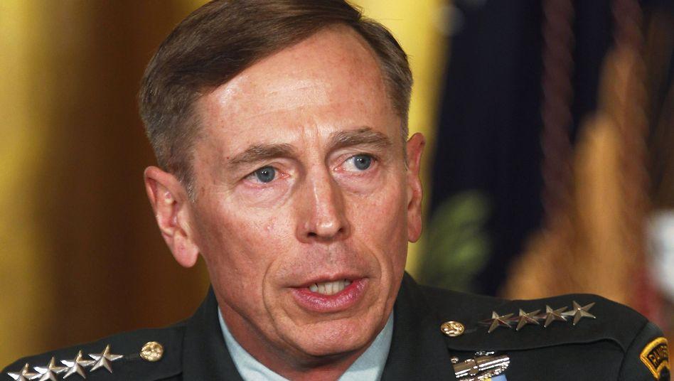 David Petraeus: Plötzlich ganz viel Zeit