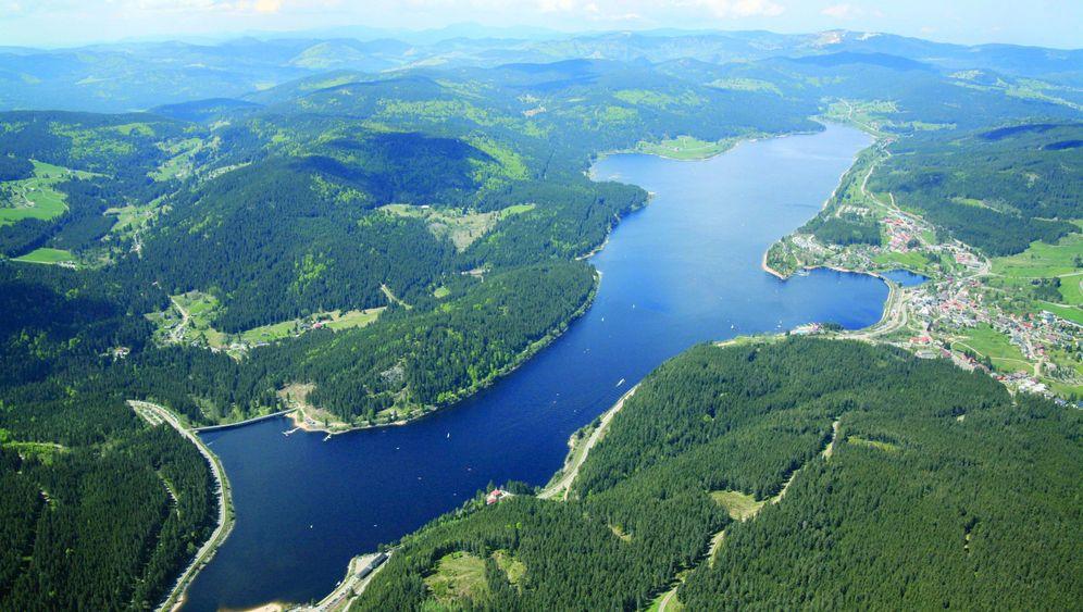 Erneuerbare Energien: Das Milliardenprojekt im Schwarzwald