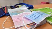 Maskenpflicht in Schulen in Bayern und Berlin gelockert