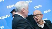 Ermittlungen gegen Bayerns Ex-Justizminister Sauter