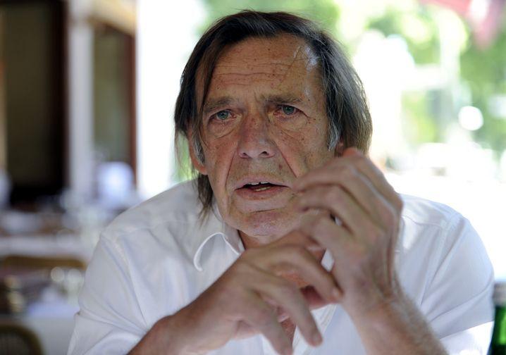 Enthüllungskolumnist Wagner gibt Einblick in seinen Schaffensprozess