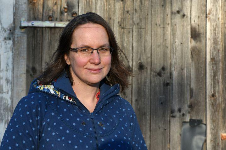 """Elsa Winkler: """"Mein Mann hat gelernt, seine Nischen in der Familie zu finden"""""""