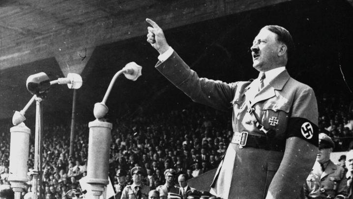 """Als der Papst sich gegen Hitler stellte: """"Konfrontation ohne Bruch"""""""