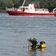 Zwei Leichen in Mündungsarm des Rheins entdeckt