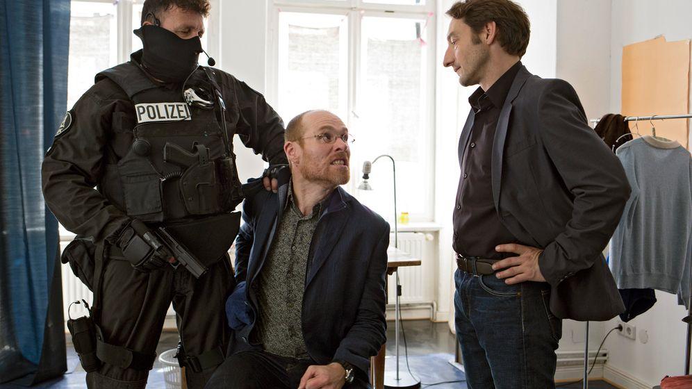 """""""Tatort"""" aus Berlin: Mörder gefasst, Schrecken geht weiter"""
