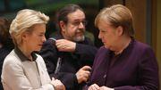 Deutschland zahlt künftig bis zu 45 Milliarden Euro pro Jahr an die EU