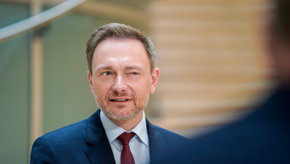 FDP-Chef Lindner: »Der Staat ist nicht der bessere Investor«