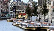 Niederlande und fast ganz Frankreich als Risikogebiete eingestuft