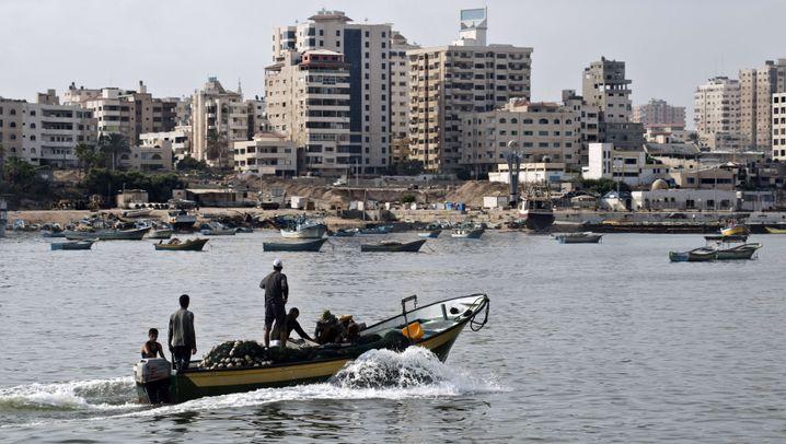 Katar und Israel: Gespräch unter Gegnern