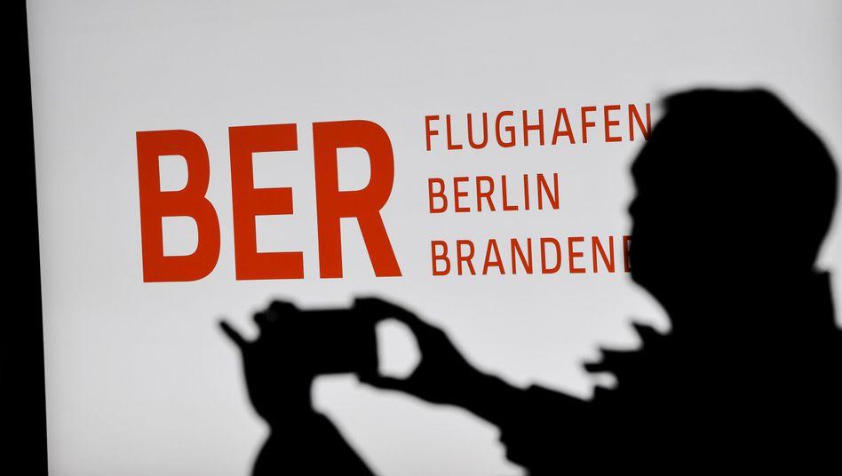 Ende Oktober 2020 soll der BER eröffnet werden
