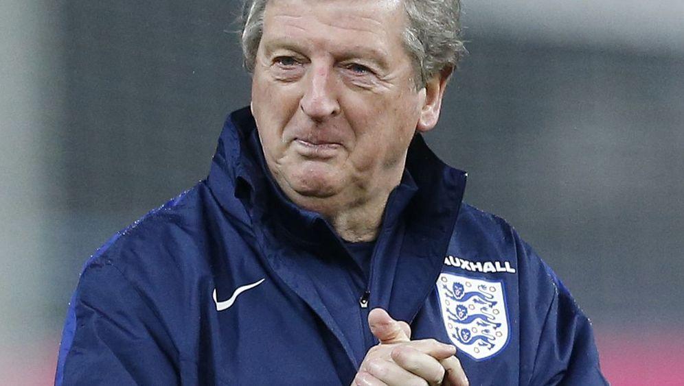 DFB-Gegner: Englands neue Hoffnung