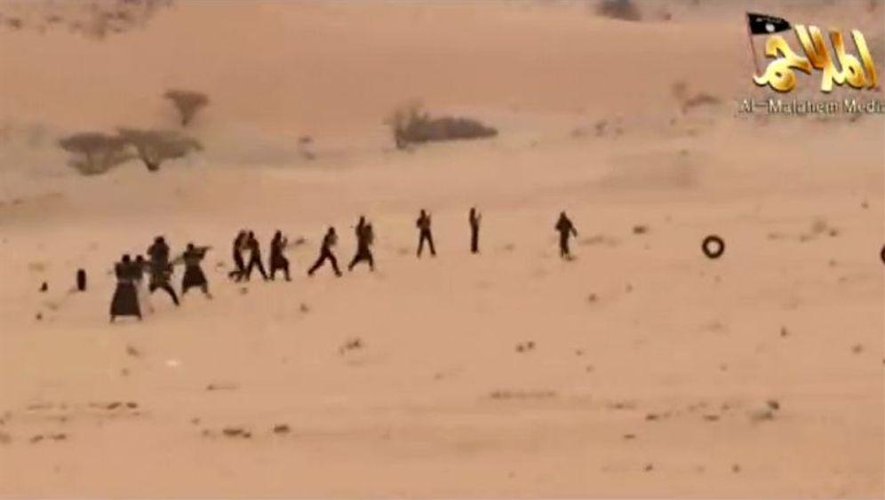 Al-Qaida im Jemen: Dschihad im Wüstensand