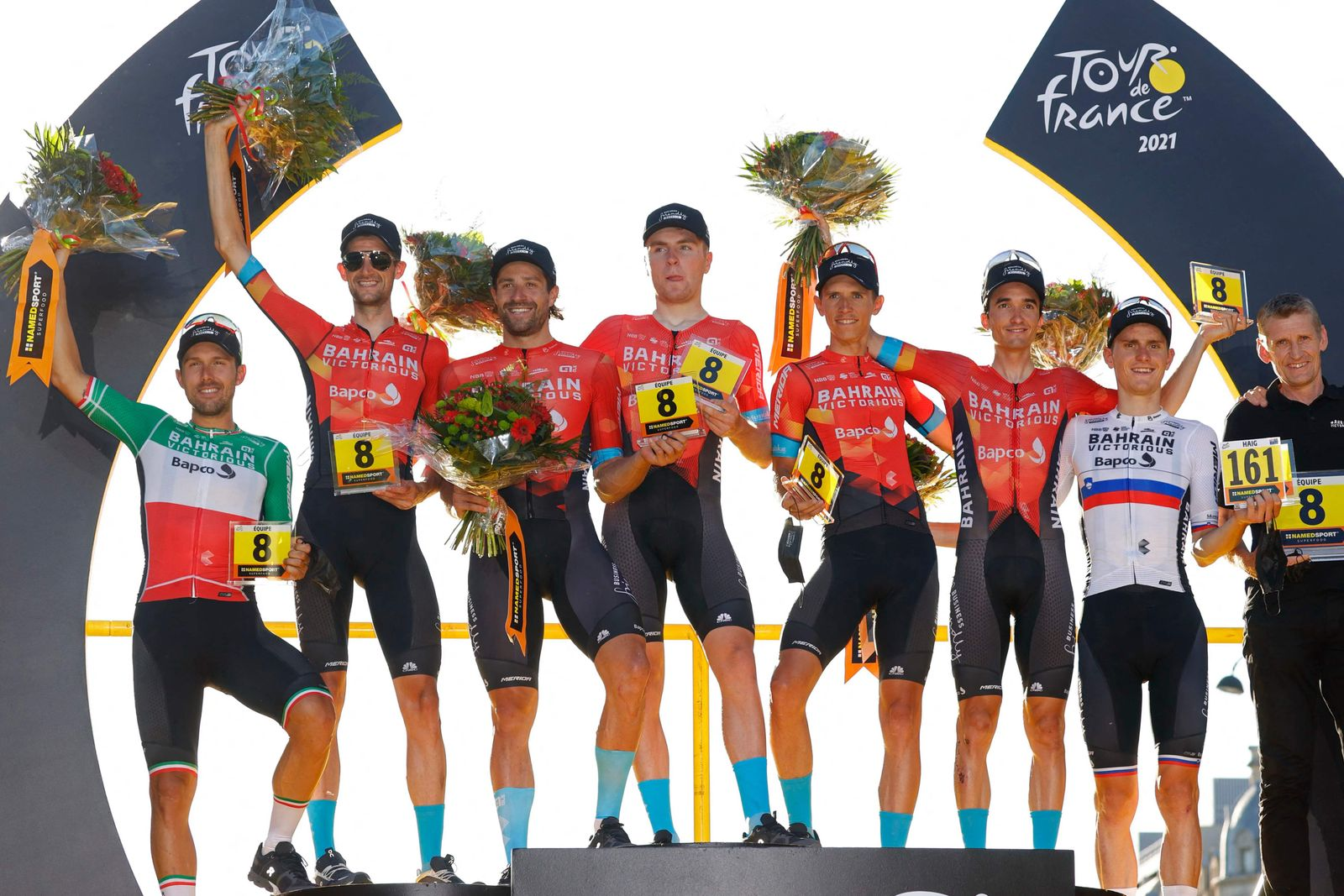 CYCLING-FRA-TDF2021-STAGE21