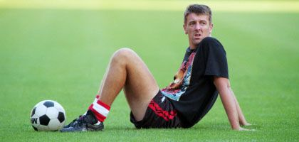 Southampton-Star Le Tissier: Abschied mit Traumtor