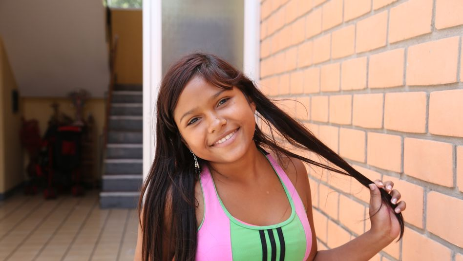 "Henderlyn, 12: ""Sie nennen uns Venecas"""