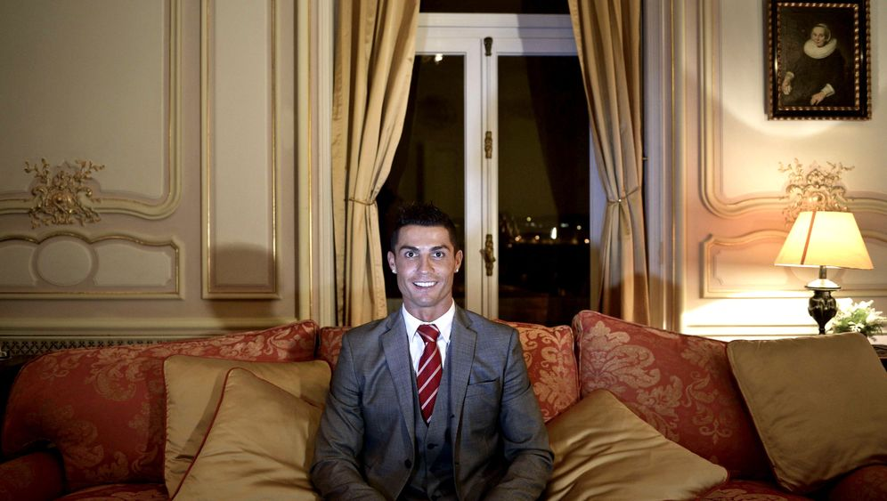 Millionen-Investment: Cristiano Ronaldo wird Hotelier