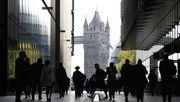 London hat noch Hoffnung auf ein Abkommen mit der EU