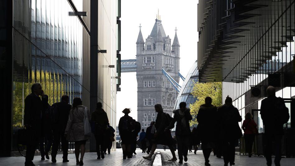 London (Archiv)