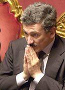 Nur 18 Monate im Amt: Massimo D'Alema