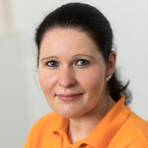 Silke Zekri, 41, vor vier Wochen mit AstraZeneca geimpft