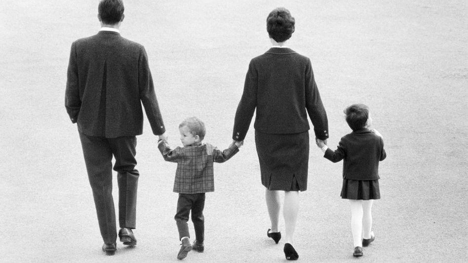 Familie in den Sechzigerjahren: Was ist heute konservativ?