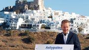 Warum VW-Boss Herbert Diess eine griechische Insel begrünen will