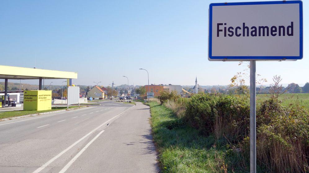 FPÖ-Stadt Fischamend: Satt. Aber unzufrieden