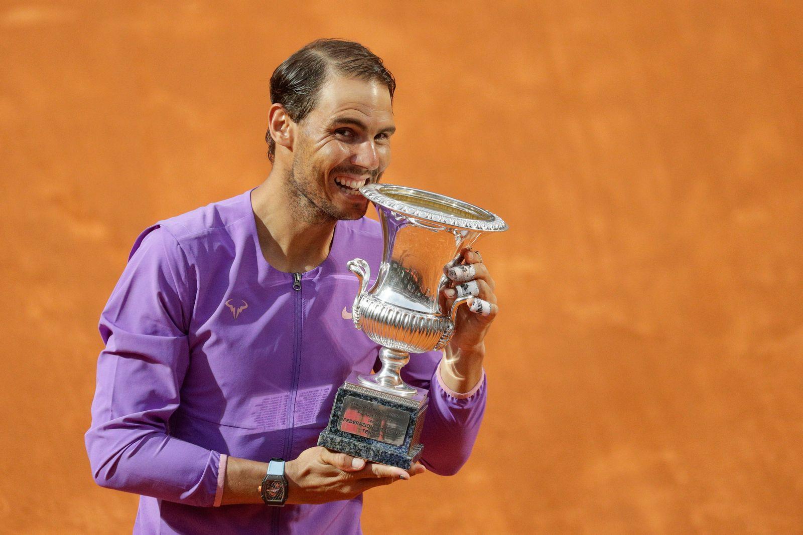 ATP-Tour - Rom