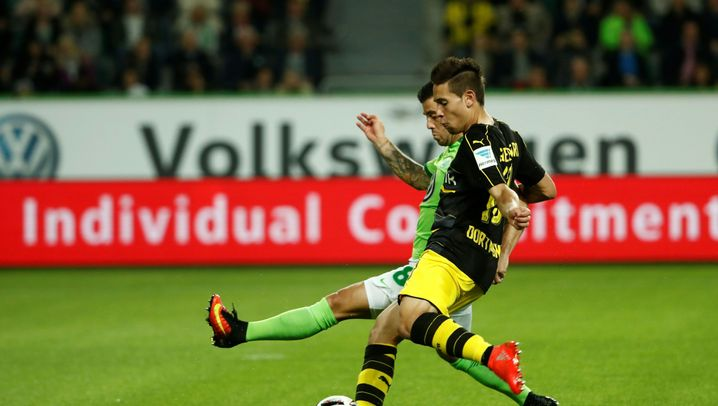 Bundesliga: BVB setzt Höhenflug fort