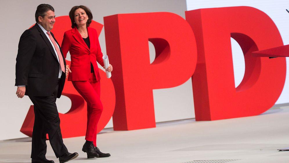 """SPD-Wahlkampf: Hoffen auf das """"Wunder von Mainz"""""""