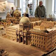 "Stadtschloss-Modell: ""Bloße Kopien können leblos wirken"""