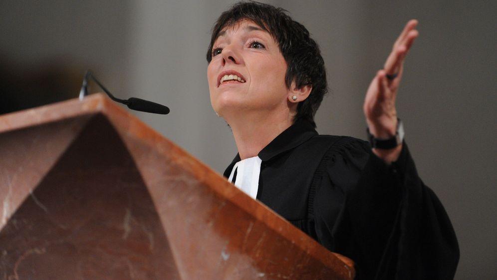 Margot Käßmann: Moralische Autorität