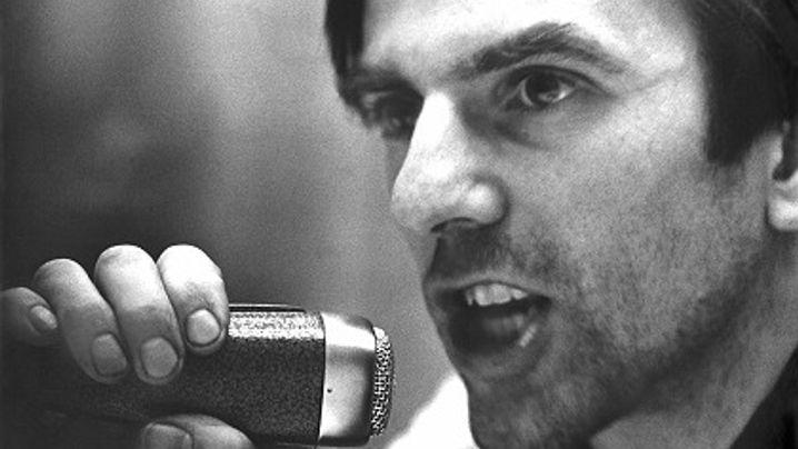 68er-Bewegung: Das Attentat auf Rudi Dutschke