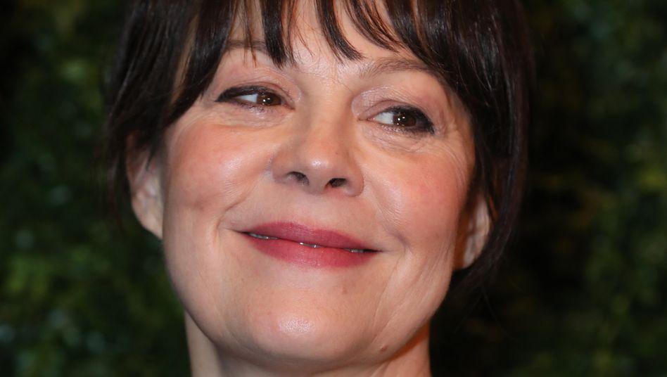 Helen McCrory im Februar 2020: »Sie starb, wie sie lebte. Furchtlos«