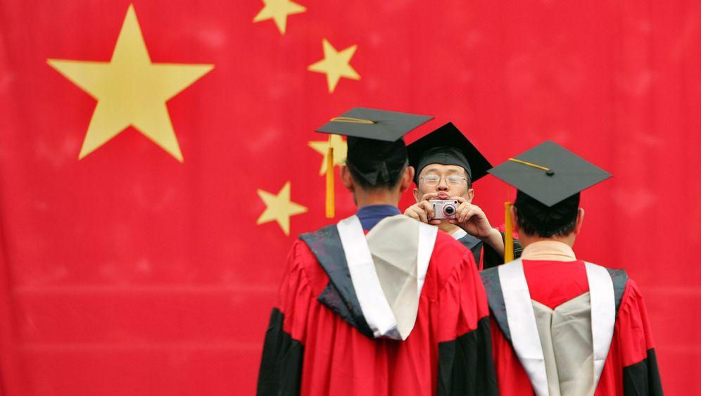 Chinas Forscher: Auf dem Sprung nach ganz oben