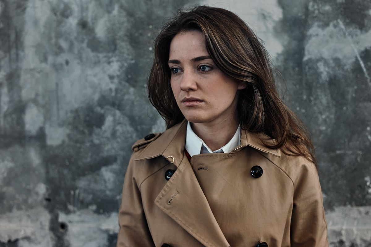 Friedman/ Langer/ Odessa/ Ukraine