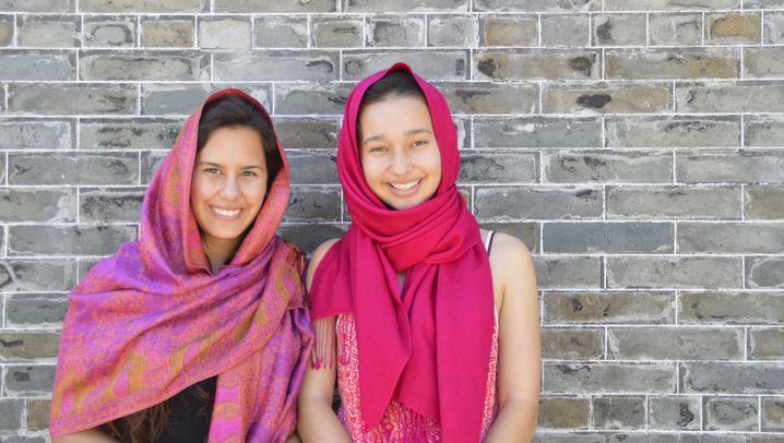 Austauschlog Hongkong: Zu Neujahr kommt die Feierei