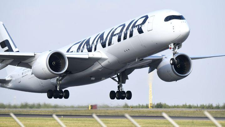 Jacdec-Ranking: Die sichersten Fluglinien der Welt