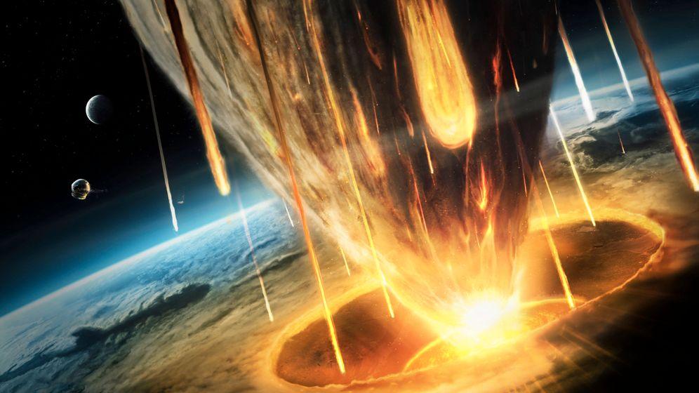 Australien: Größter Meteoritenkrater entdeckt