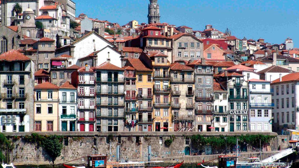 Kreuzfahrt auf dem Douro: Alles im Fluss